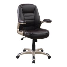 <strong>Techni Mobili</strong> Mid-Back Office Chair