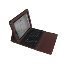 2COOL iPad Portfolio with Bluetooth Keyboard