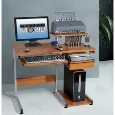 Streamline Compact Computer Desk