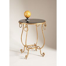 Naples Occasional End Table