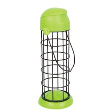 Alan Titchmarsh Fat Snax Flip Top Bird Feeder