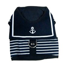 Fashion Sailor Uniform Harness