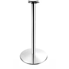 Monto Poseur Bar Table Base