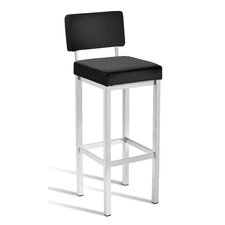 Zanetti 81 cm Bar Stool with Back