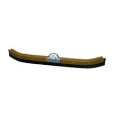 Curved Floor Squeegee Head