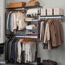 "Arrange a Space 11.75"" Deep Best Closet System"