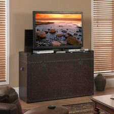 "<strong>Touchstone</strong> Ellis Trunk 54"" TV Stand"