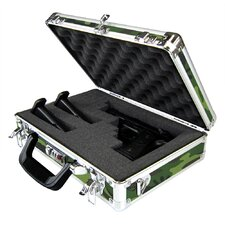 <strong>Common Sense Industries, Inc.</strong> Undercover Single/Double Pistol Case