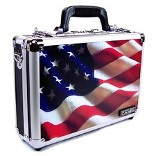 <strong>Common Sense Industries, Inc.</strong> Patriot Single/Double Pistol Case