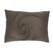 Mercer Spiral Embroidery Pillow