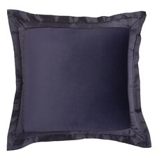 Tivoli Velvet and Satin Euro Sham