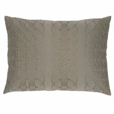 Mercer Embroidered Pillow