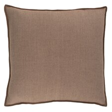 Baxter Polyester Herringbone Decorative Pillow