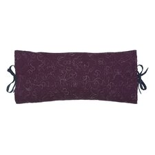 Bianca Cotton Quilted Side Opening Decorative Pillow