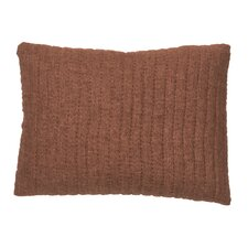 Sausalito Linen Pick Stitch Decorative Pillow