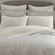 Sienna Cotton Sham