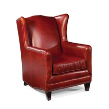 Atwood Leather Chair