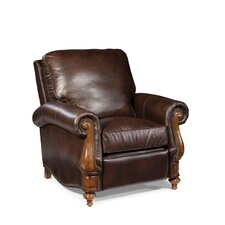Colton Leather Recliner