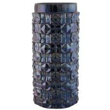 Figure Large Vase
