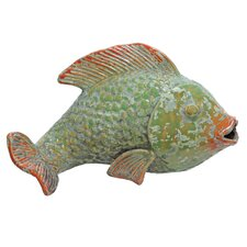 Big Fish Figurine