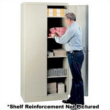 "Shelf Reinforcements for 36"" W x 24"" D Storage Cabinets"