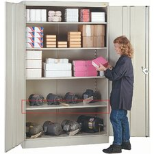 """Extra Shelf for 48"""" W x 24"""" D Cabinets (Set of 4)"""