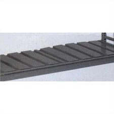 Ribbed Decking Panel (Set of 3)