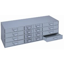 16-Drawer Case Unit