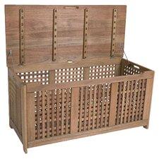 Amazonia Eucalyptus Wood Storage Box