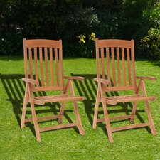Melbourne Dining Arm Chairs (Set of 2)