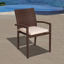 <strong>International Home Miami</strong> Liberty Arm Chair