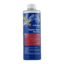 Super Water Clarifier