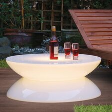 """Tisch """"Lounge Outdoor"""" mit Beleuchtung"""