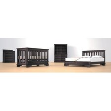 Eton Grande Convertible Crib Set