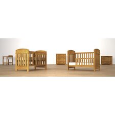 Madison Grande Classic 3 in 1 Crib Set