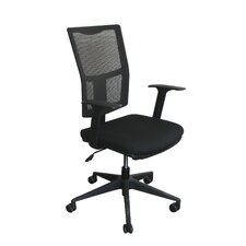 <strong>Marvel Office Furniture</strong> Fermata Mesh Task Chair