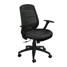<strong>Marvel Office Furniture</strong> Fermata Wave Chair