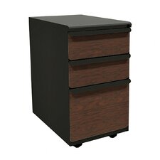 <strong>Marvel Office Furniture</strong> Zapf Mobile Pedestal File Cabinet