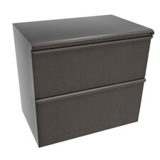 <strong>Marvel Office Furniture</strong> Zapf Two Drawer Lateral File