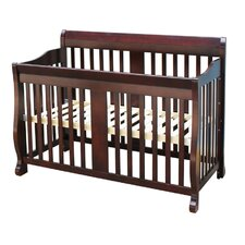 <strong>Caramia Furniture</strong> Devon 3-in-1 Convertible Crib