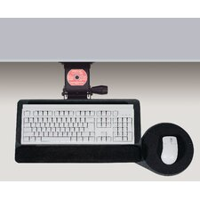 Articulating Keyboard and Mouse Platform