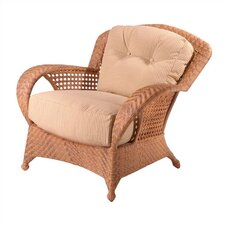 <strong>Whitecraft</strong> Boca Wicker Deep Seating Chair