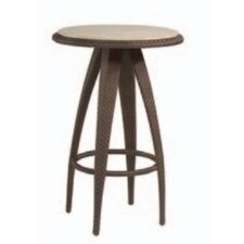 Bali Bar Table with Stone Top