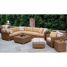 Sedona Sectional Sofa