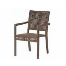<strong>Whitecraft</strong> All-Weather Miami Dining Arm Chair