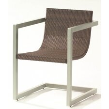 <strong>Whitecraft</strong> All-Weather Sheridan Dining Arm Chair