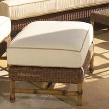 South Terrace Ottoman with Cushion