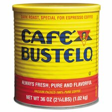 <strong>Cafe Bustelo</strong> Cafe Bustelo Espresso Coffee