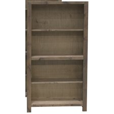 "Joshua 60"" Creek Bookcase"