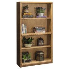 """Contemporary 60.13"""" Bookcase"""